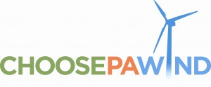 Logo - Choose PA Wind