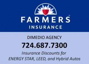 Logo - Dimedio Farmers Insurance