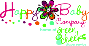 Logo - Happy Baby Company