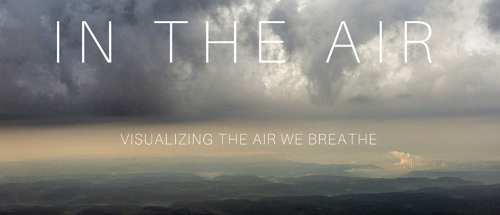 In the Air - Slider for Website