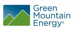 Logo - Green Mountain Energy